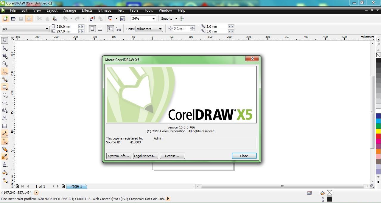 coreldraw new version download